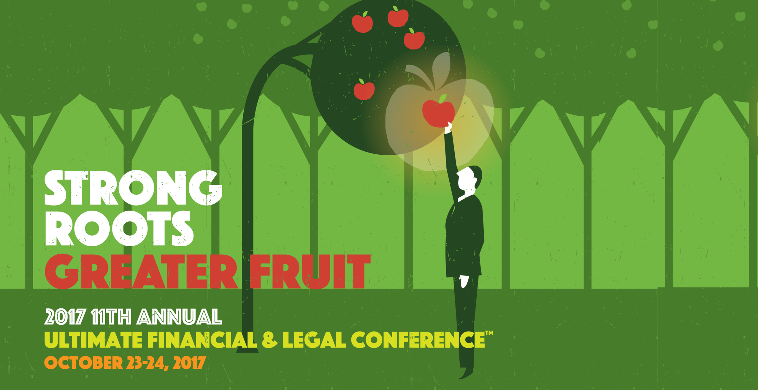 ULTIMATE FINANCIAL AND LEGAL CONFERENCE