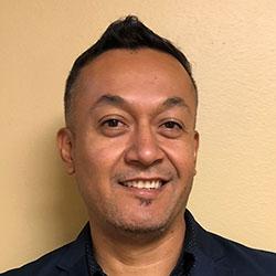 Rafael Munoz