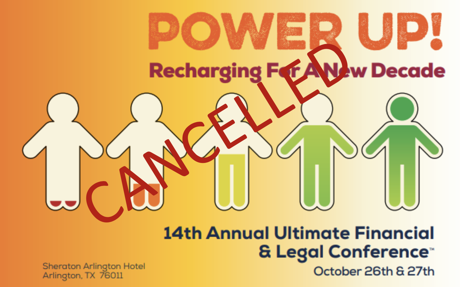 UFLC cancelled