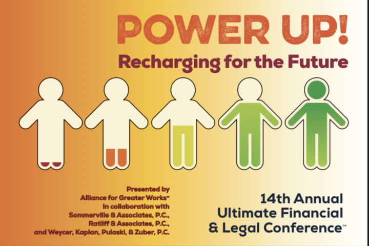Ultimate Financial and Legal Conference 2021