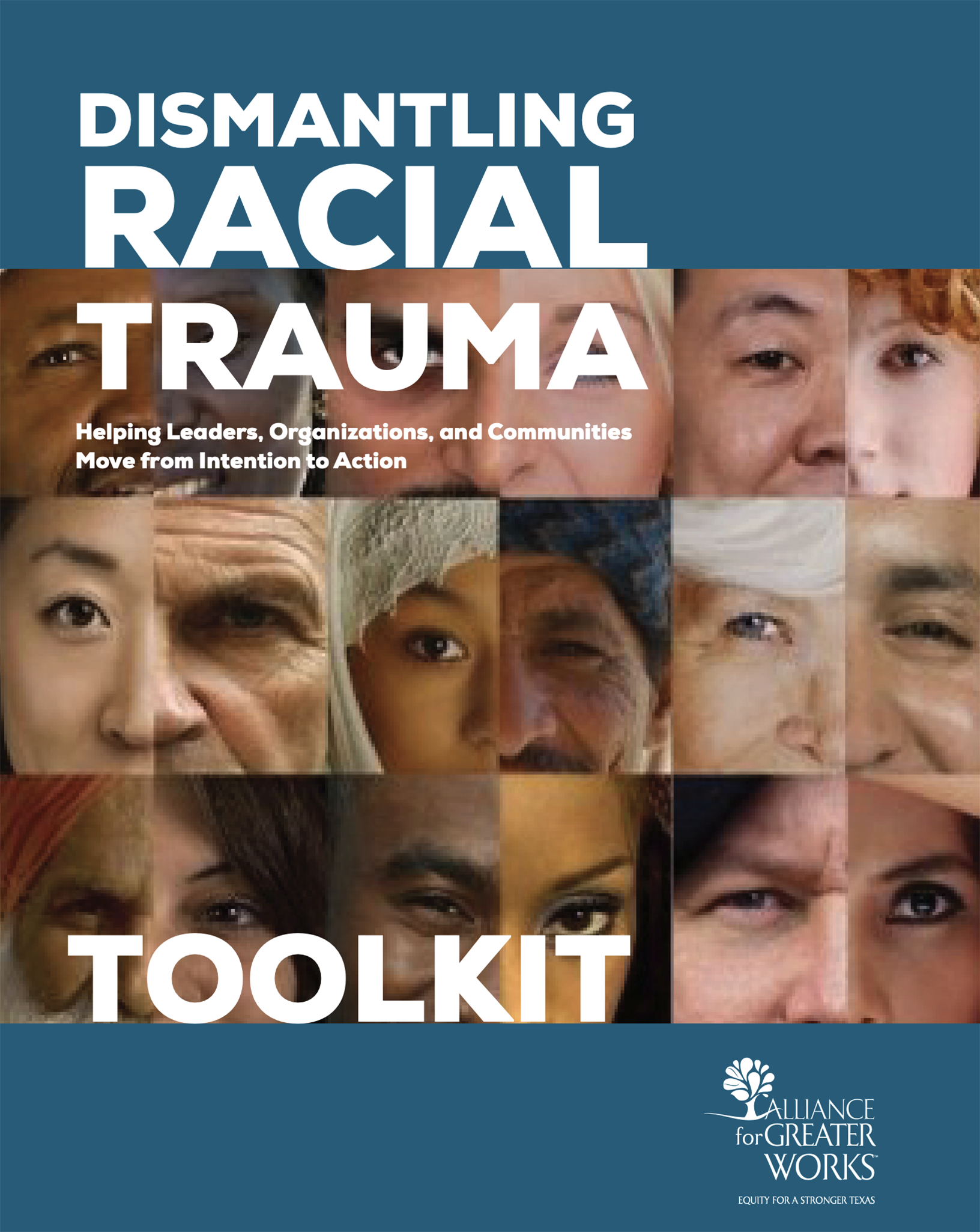 Dismantling Racial Trauma