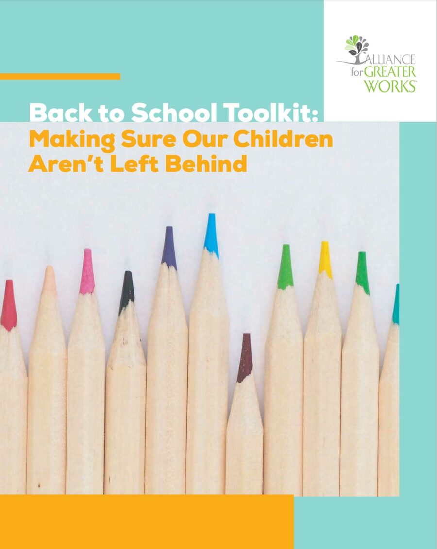 Back to school toolkit