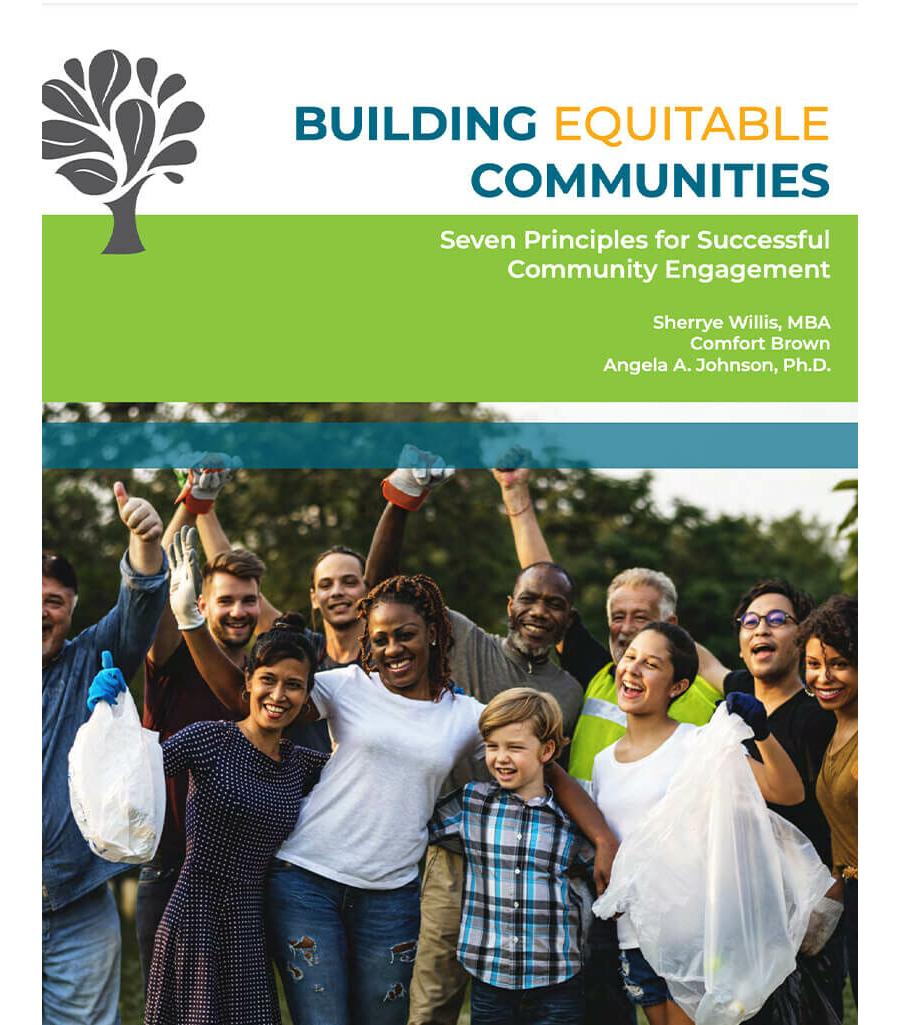 Building Equitable Communities eBook