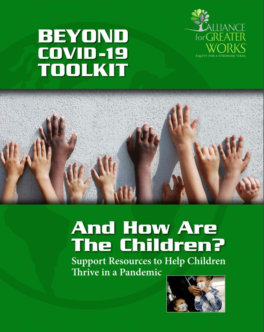 And How are the Children Toolkit